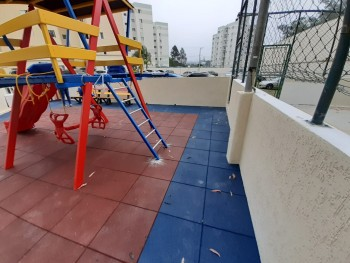 Piso para Parque Infantil